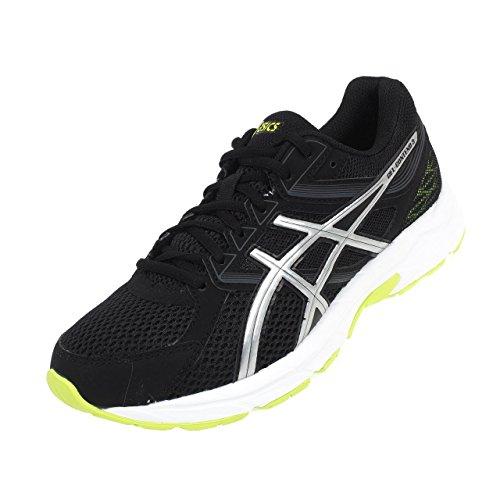 Asics Gel-Contend 3, Chaussures de Running Compétition Homme Noir
