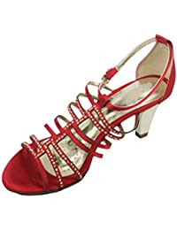 Moda Brasil Other Red Fashion Sandals For Women