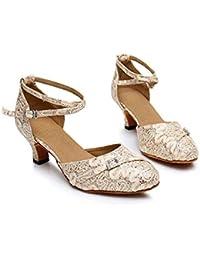 Mujer Amazon 37 Zapatos Para esAdornos ZapatosY lcT1JK3uF