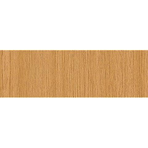Dintex 71-138 - Vinilo autoadhesivo madera, 45 cm x 2 m, color roble rústico