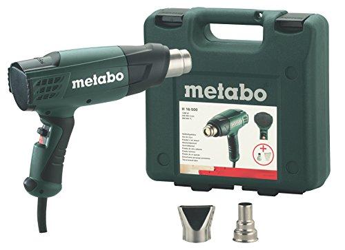 Metabo 601650500 H 16-500 Heissluftgeblaese TV00