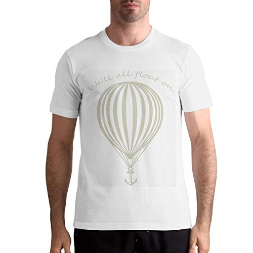 Modest Mouse T-shirt (Men's Modest Mouse Fashion T Shirt T-Shirt White Summer T Shirts Custom Kurzarm Tee Top)