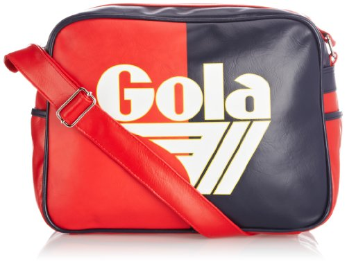 Gola  Redford Championship, porte-monnaie garçon Rouge - Red/Navy/White