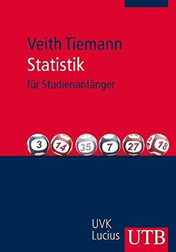 Statistik: für Studienanfänger