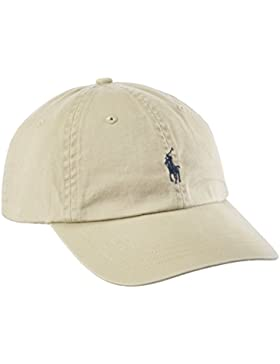 Polo Ralph Lauren Classic Sport Cap W/PP, Gorra de Béisbol para Hombre