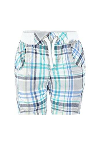 Check Bermuda Shorts (Kanz Jungen, Short, Bermudas, Mehrfarbig (y/d Check 0002), 74)