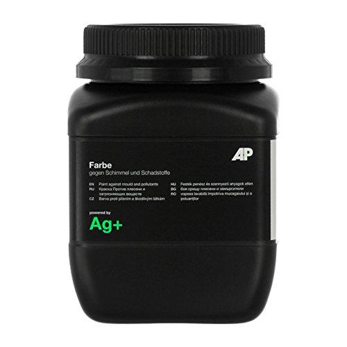 mmel und Schadstoffe, 1l, chlorfreie Anti-Schimmel-Farbe ()