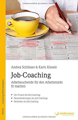 Job-Coaching: Arbeitssuchende für den Arbeitsmarkt fit machen