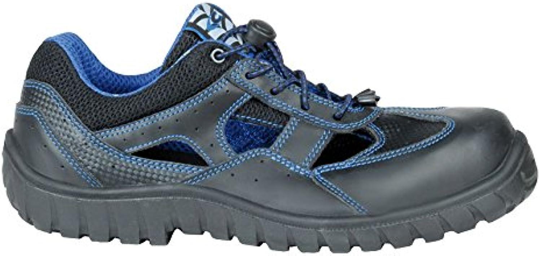Cofra 36140 – 000.w37 taglia 37 S1 P SRC Paddock Scarpe di sicurezza, Coloreeee  nero | Conosciuto per la sua bellissima qualità  | Scolaro/Ragazze Scarpa