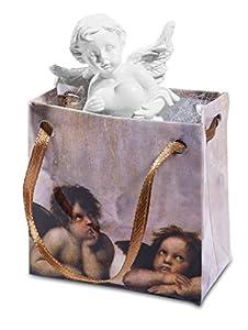 Katerina Prestige-Bolsa Regalo ángel corazón, hf1508