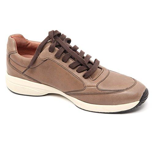 B8705 sneaker uomo MERRELL PERFORMANCE FOOTWEAR scarpa marrone chiaro shoe man Marrone chiaro