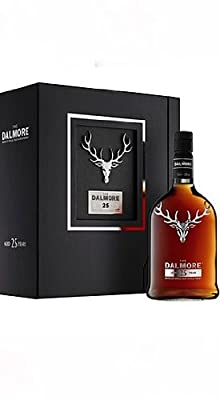 Dalmore 25 years old 42% 70cl