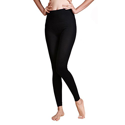 Sonnena High Waist Damen Blickdichte Yoga Leggings, Yoga Pants Fitnesshose Sporthose Lange Leggings für Damen Yogahose Leggings