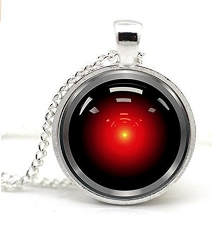 Hal 9000 Space Odyssey - Collar