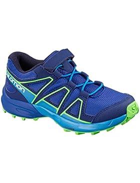 Salomon Speedcross Bungee K, Zapatillas de Trail Running Unisex Niños