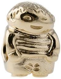Pandora Damen Bead 14k Gold 750468