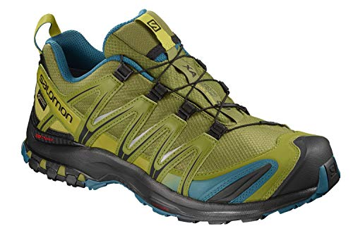 Scarpe Xa Salomon Pro Multisport Unisex 3d Outdoor cPg8gd7