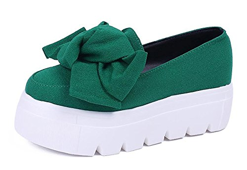 minetom-womens-casual-bow-tie-flats-slip-on-comfort-mid-heel-moccasins-pumps-loafers-creepers-sneake