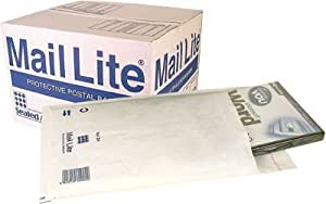 Mail Lite Padded Envelope 180 x 260mm 100 Pack D1