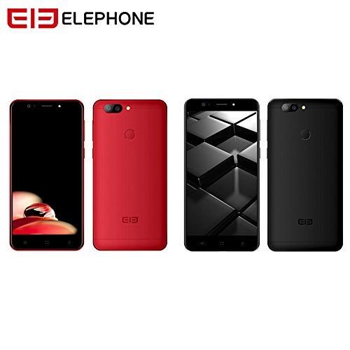 Original Handy elefon P83D SMART PHONE 4G 64G 4050mAh 8Core High Speed CPU hinten Dual Kamera 2+ 13MP vorne 16MP Weiches Licht Selfies aufnehmen Fingerabdruck 14cm FHD 2.5D Bildschirm GSM/WCDMA/LTE Wifi 5GHz 4G LTE ANDROID 7.0