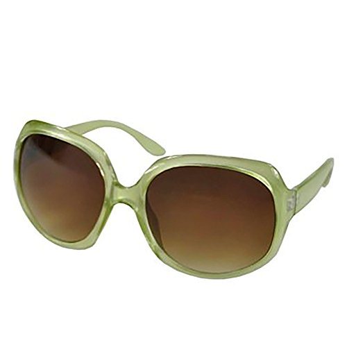 Chaos Brothers Sonnenbrille POPPY green