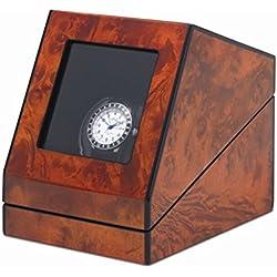 Orbita Siena Single Watch Winder - Burl