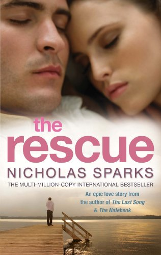 The Rescue (English Edition)