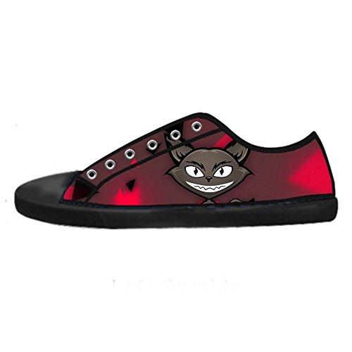 Dalliy s¨¹?e katze Men's Canvas shoes Schuhe Footwear Sneakers shoes Schuhe E