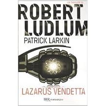 Lazarus vendetta