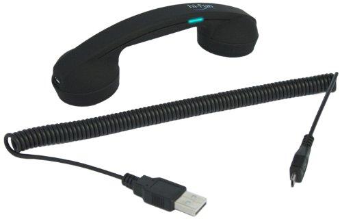 HIFUN 13331 Hi-Ring Mini Bluetooth, schwarz