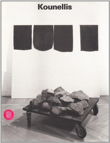 Kounellis. Ediz. italiana e inglese (Arte moderna. Cataloghi)