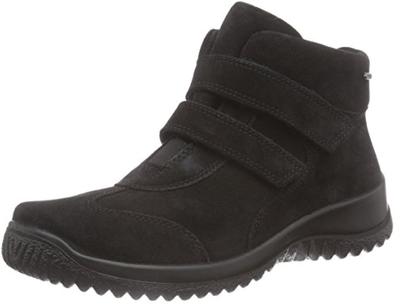 Legero Softboot Halb Damen Hohe Sneakers 2018 Letztes Modell  Mode Schuhe Billig Online-Verkauf