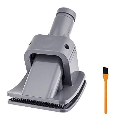 Honfa 1pcs Dyson Pet / Animal Groom Brush, accesorio de perro Dyson para aspiradoras Dyson con 1pcs cepillo de limpieza