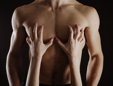 Tantra Massageöl Naturreines Öl parfümfrei auch für Allergiker Partnermassage Erotikmassage