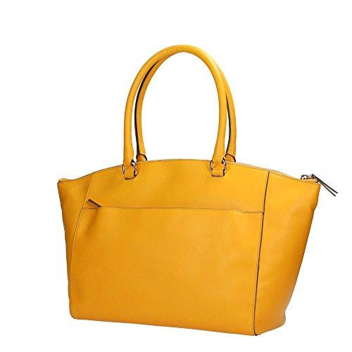 BORSETTA DONNA montreal tracolla Cadmium Yellow
