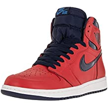 save off 036bc 191ca Nike Air Jordan 1 Retro High OG, Zapatillas de Baloncesto para Hombre