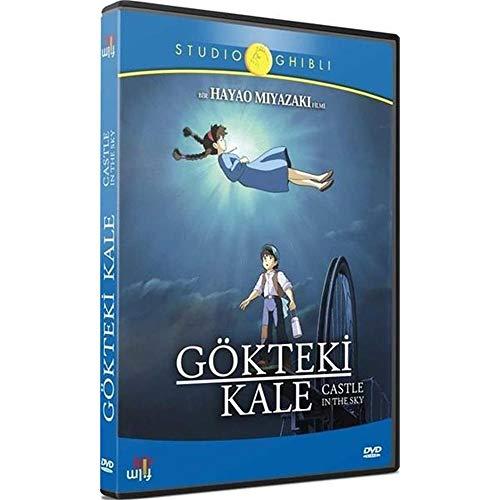 Castle In The Sky - Gökteki Kale (DVD)