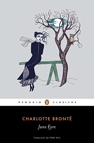 Jane Eyre (PENGUIN CLÁSICOS) por Charlotte Brontë
