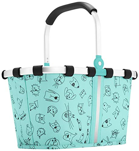 Reisenthel carrybag XS kids mint