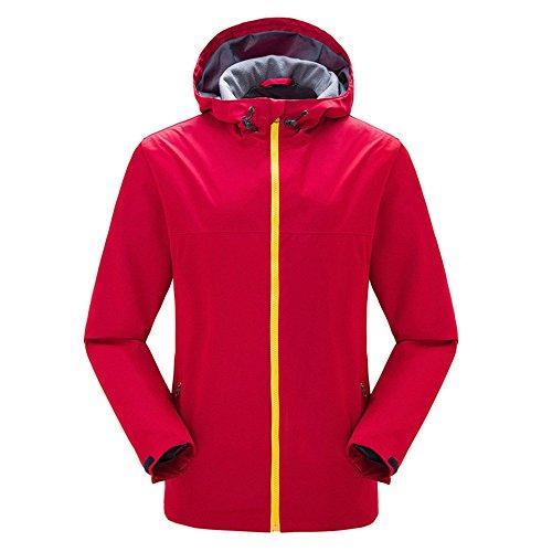 Uglyfrog Bike Wear Single Super Leicht Jacken Herren Radsport Camping & Outdoor Bekleidung Full Zip WINDSTOPPER Autumn/Winter Style 1684