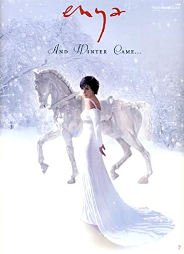 Enya And Winter Came Piano Vocal Guitar Book (Pvg)