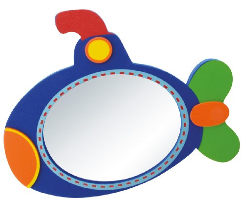 Olmitos - Espejo Bañera Submarino