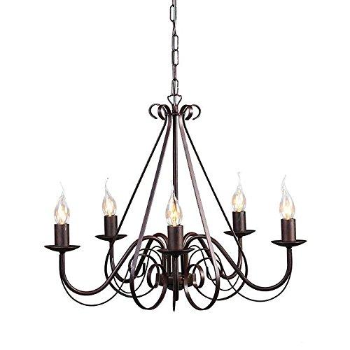 qazqa-klassisch-antik-landhaus-vintage-rustikal-kronleuchter-chandelier-giuseppe-5-flammig-rostbraun