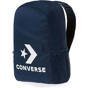 410tiiRH9AL. SS300  - Converse Speed - Mochila para niños con logotipo de gran tamaño