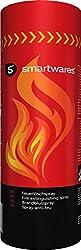 Smartwares FS600 ABF Feuerlöschspray, 600 g