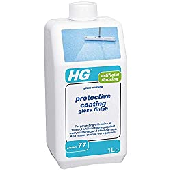 HG protective coating gloss finish, 1 liter