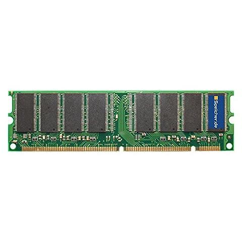 256MB mémoire pour Medion Titanium MD3000 SD UDIMM 133MHz