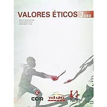 Valores Éticos 3º libro alumnado - 9788480253338
