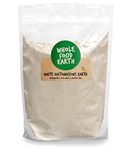 Clever 500g Bag Diatomaceous Earth Pure Food Grade From Peru Moderate Price Pet Supplies