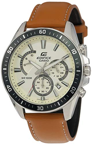 Casio EFR-552L-7AVUDF (EX279) Edifice Analog Watch For Men